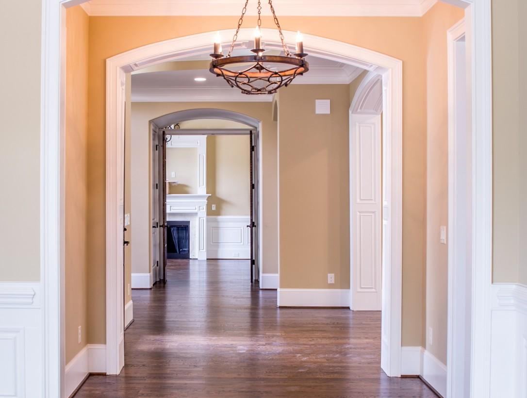 architecture-chandelier-clean-210463
